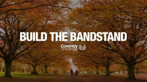 Build the Bandstand