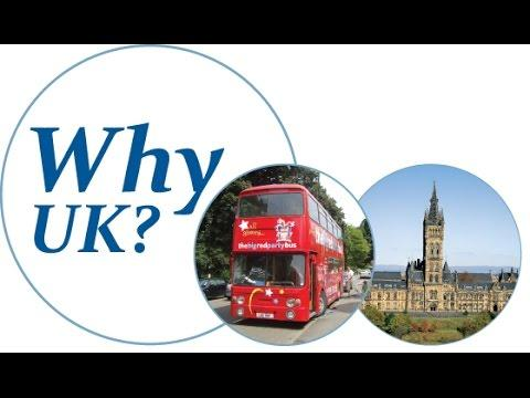 Study in UK, Education System, Application Process, Career Opportunities by Tanmoy Ray