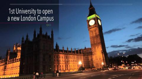 Coventry University - Are you in?